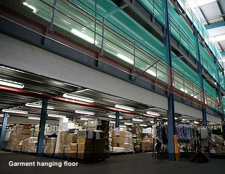 Dmf Projects Uk Mezzanine Floors